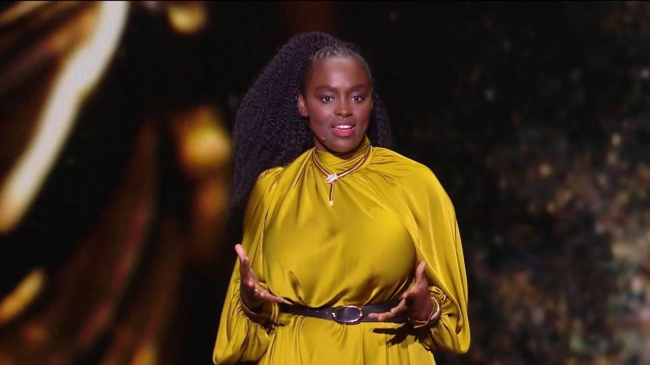 """Nadine Morano répond à Aïssa Maïga, """"mais repartez en Afrique !"""""""