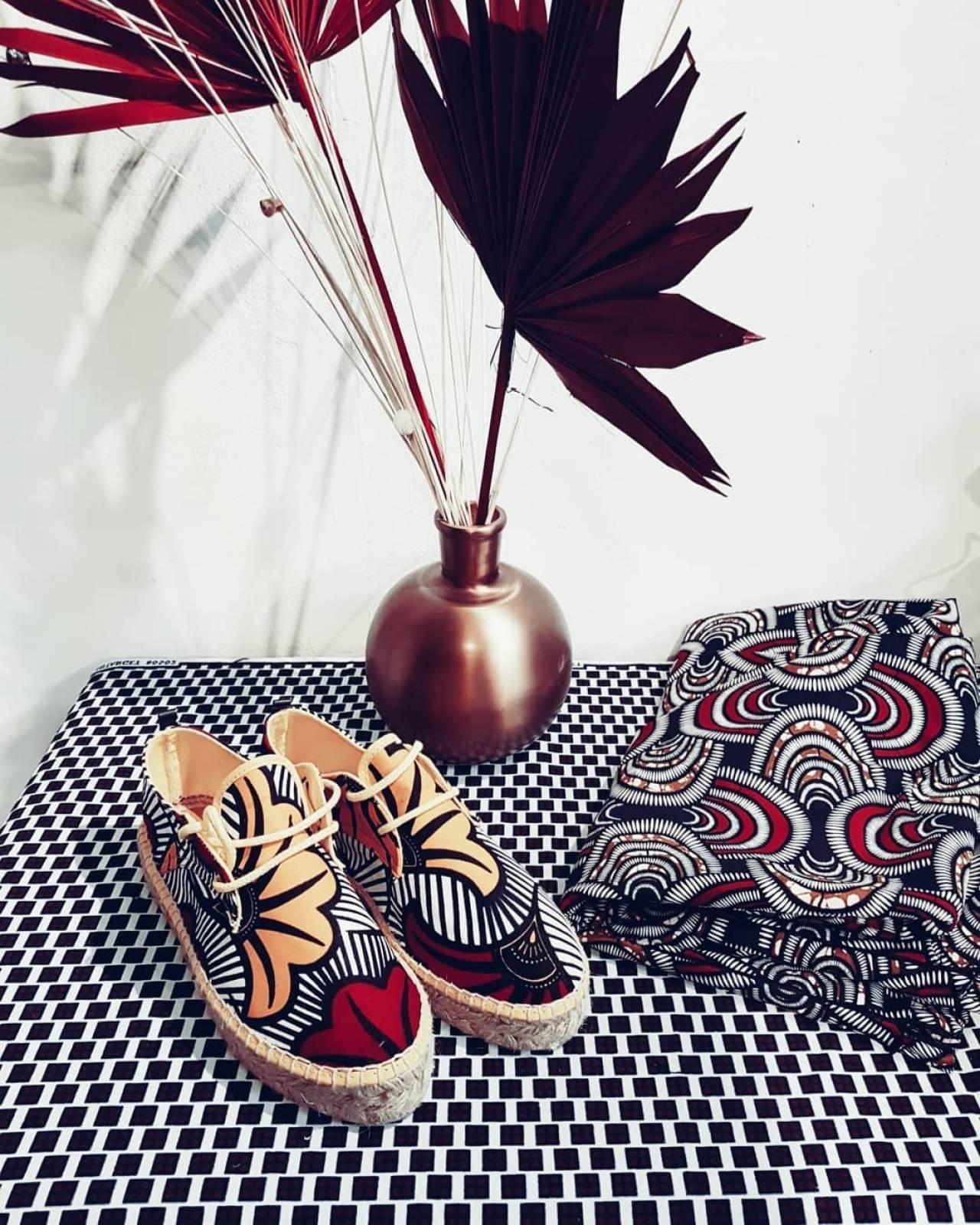 Tiécoura Sangaré - Boutique Ephémère