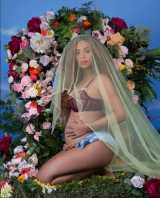 Beyoncé : la photo la plus likée sur Instagram en 2017